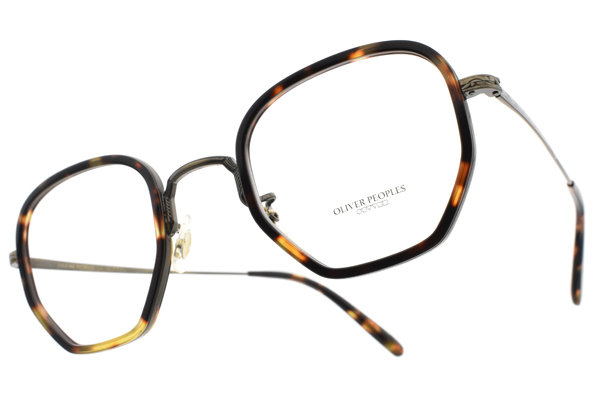 Oliver Peoples OP-40 30TH 5284 光學眼鏡