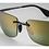 Thumbnail: Ray-Ban RB4255 灰框綠色水銀CHROMANCE偏光鏡片太陽眼鏡