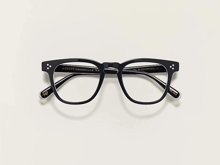 Moscot Dudel 光學眼鏡 (3色可選) 送1.56不反光度數鏡片