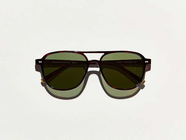 Moscot Bjorn 太陽眼鏡 (2色可選)