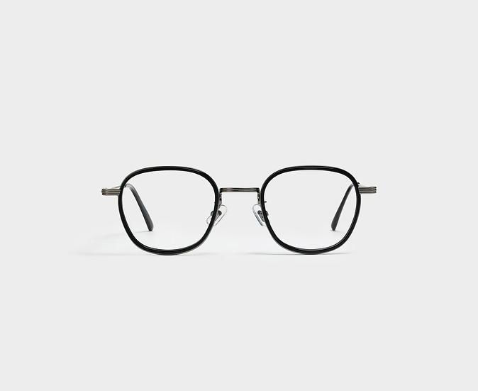 GM Coco 光學眼鏡 黑色