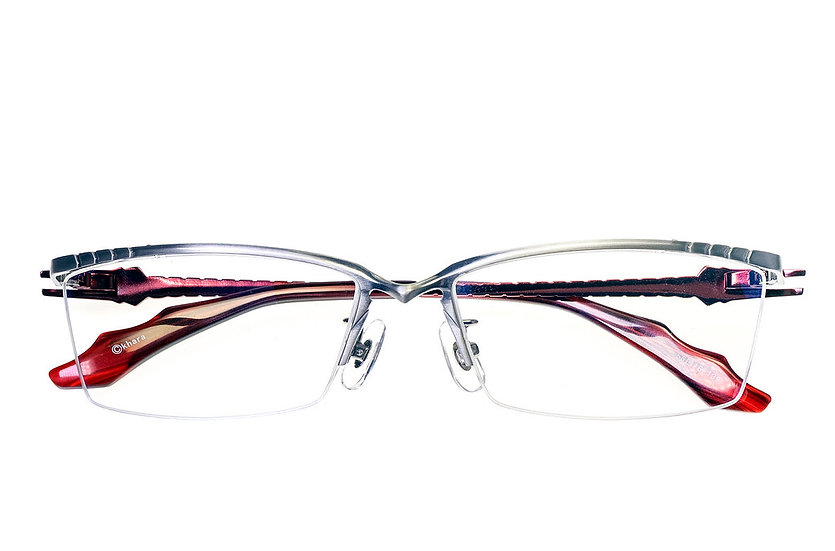 Evangelion 新世紀福音戰士 ロンギヌスの槍 造型光學眼鏡 送1.56不反光度數鏡片