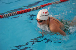 SWIMMIMG CAMP- Get a better English