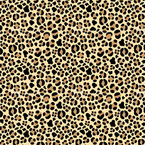 Leopard Print - Jersey