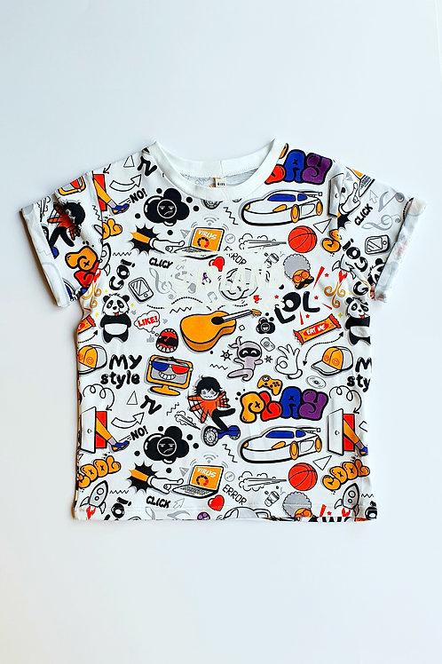Cool Kids TShirt