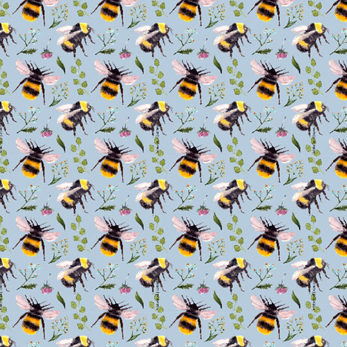Bumblebee - Jersey