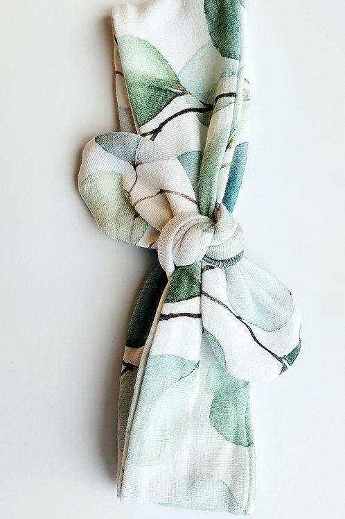 Eucalyptus Headband