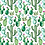 Thumbnail: Cactus Print - Jersey