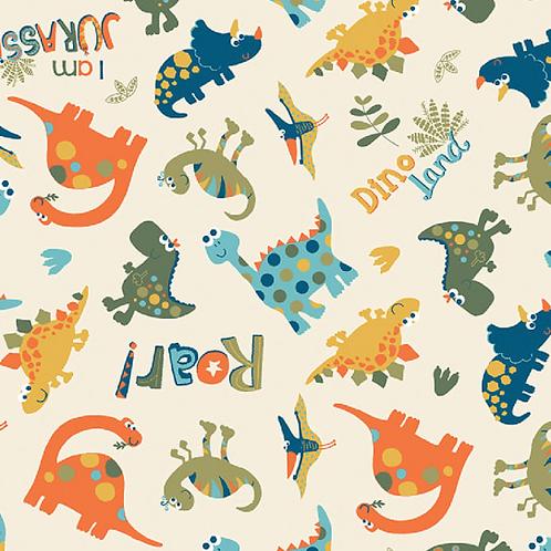 Dinosaur Roar - Jersey