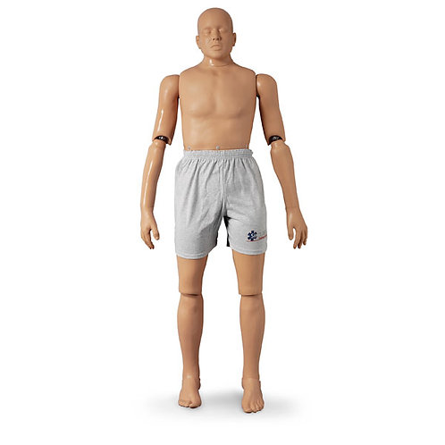 Simulaids® Rescue Randy Manikin - 55lbs (25kg)