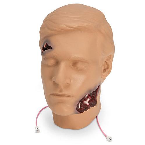 Trauma Randy Head Flash Moulage