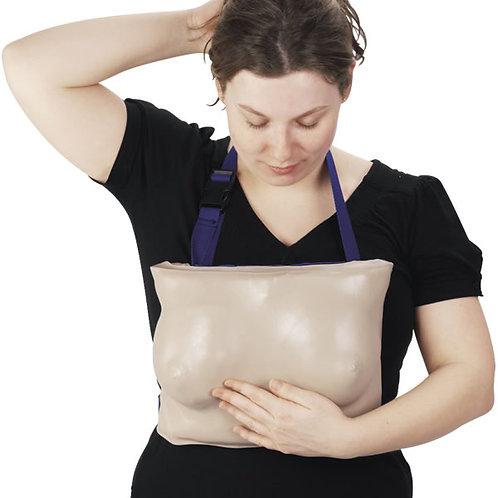 LIFE/FORM® Breast Examination Simulator
