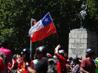 CHILE, O MILAGRE DA REINVENÇÃO