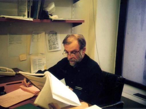 PIONEIROS DA SOCIOLOGIA: CARLOS HASENBALG, RIGOR CIENTÍFICO E RELEVÂNCIA POLÍTICA
