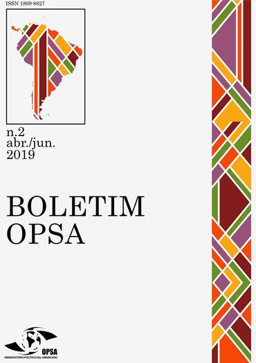EDITORIAL OPSA: POLARIZAÇÃO POLÍTICA E FALÊNCIA INSTITUCIONAL NA MEDIAÇÃO REGIONAL