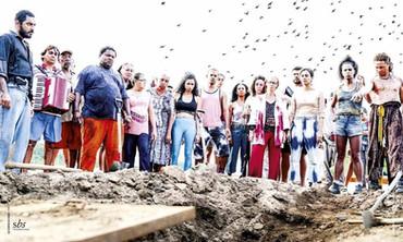 BACURAU: UMA LUZ SOBRE A COLONIALIDADE