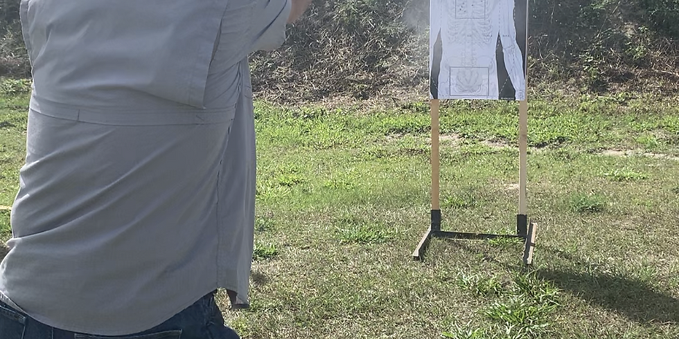 First Responder Concealed Carry Course
