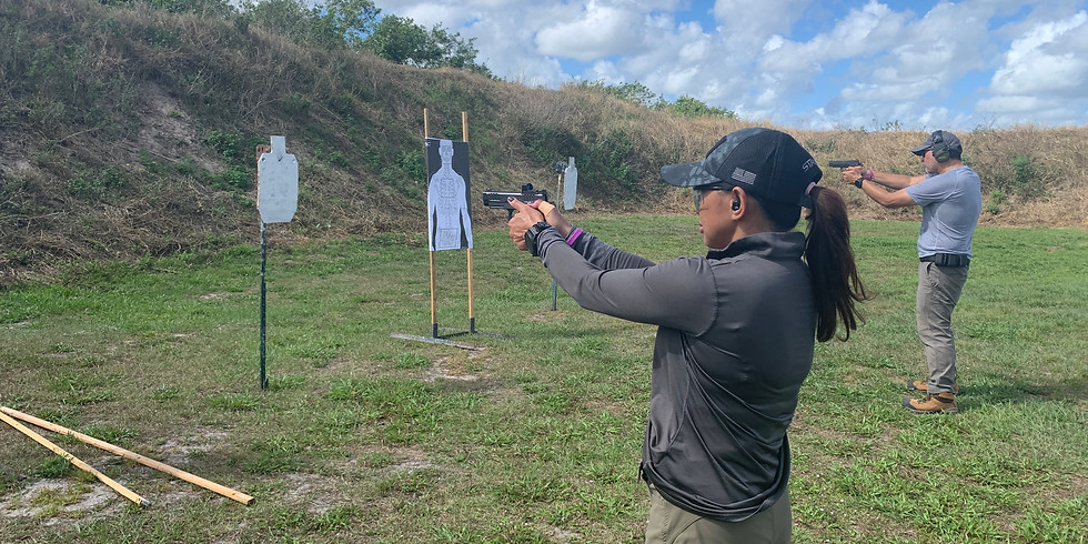 First Responder/Spouse Concealed Carry