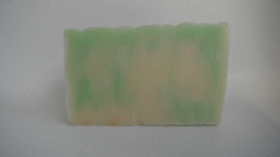 Bamboo Lotus Soap