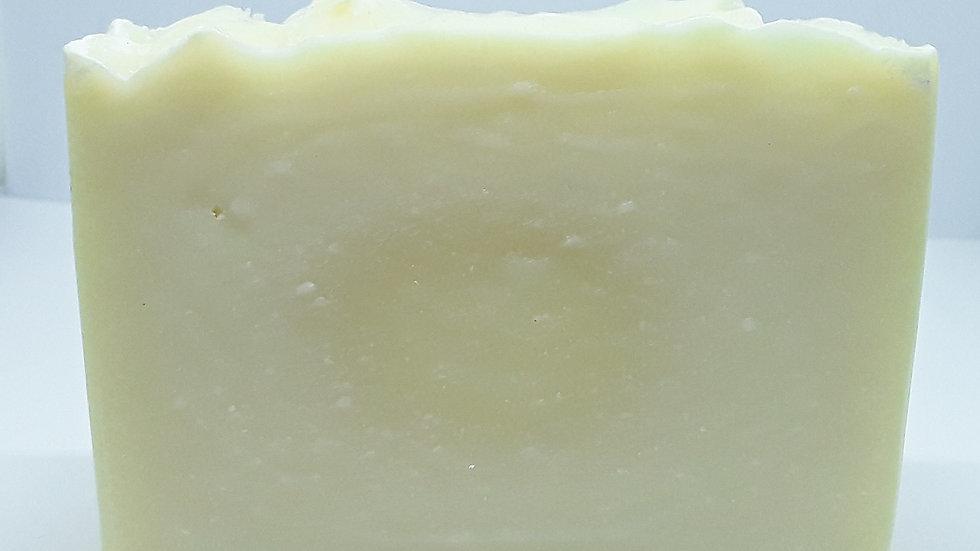 Plain & Simple unscented Soap