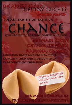 Chance Exhibiiton