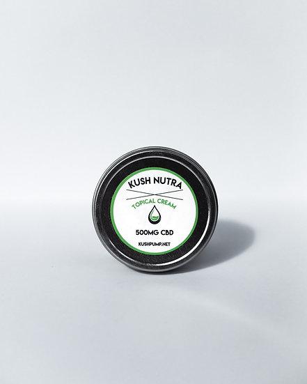 Lifter Transdermal Cream - 500
