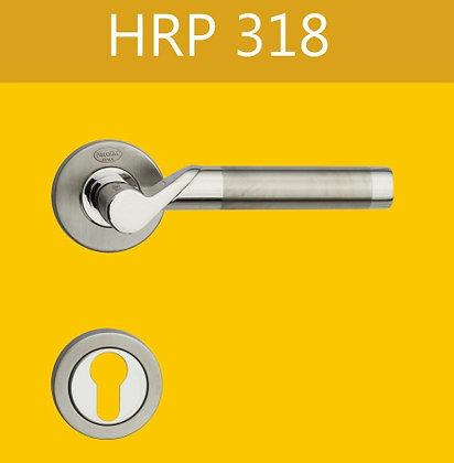 HRP 318