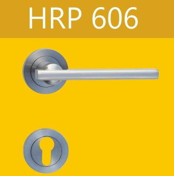 HRP 606