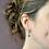 Thumbnail: Ensemble Bague VEGA et Boucles d'oreilles SIRIUS
