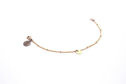 Bracelet PASTILLE