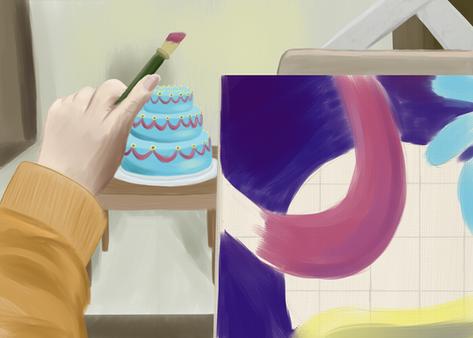 Birthday Artist