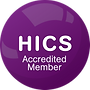 HICS Accredited Member