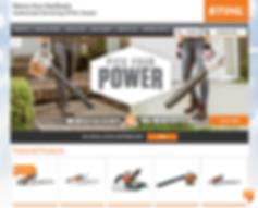 Sithl Power Equipment Online