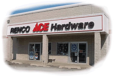 Hardware | Renco Ace Hardware | United States
