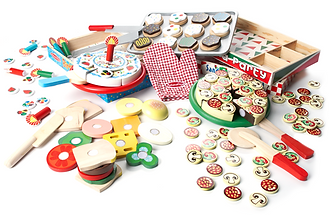 Melissa and Doug Food Toys
