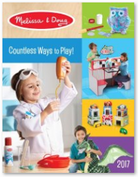Melissa and Doug Catalog
