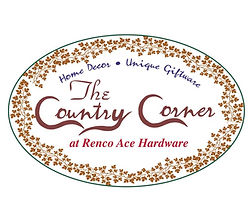 The Country Corner Coupons