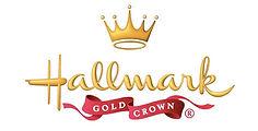 Hallmark Gold Crown Logo
