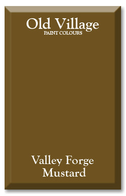 Valley Forge Mustard