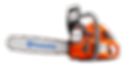 Husqvarna Power Chainsaw