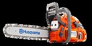 Husqvarna Power Chainsaw