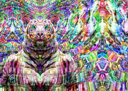 M@rtinn - Metart Tiger