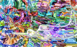 M@rtinn - Vuelo de colores