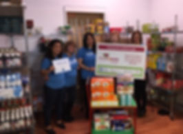 2019-04-30 LunchBoxOrders food donation.