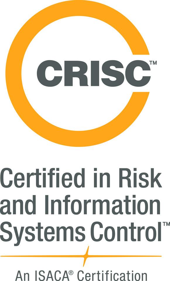 Curso de Preparación para el Examen de Certificación CRISC