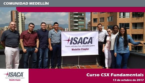 Curso CSX Fundamentals