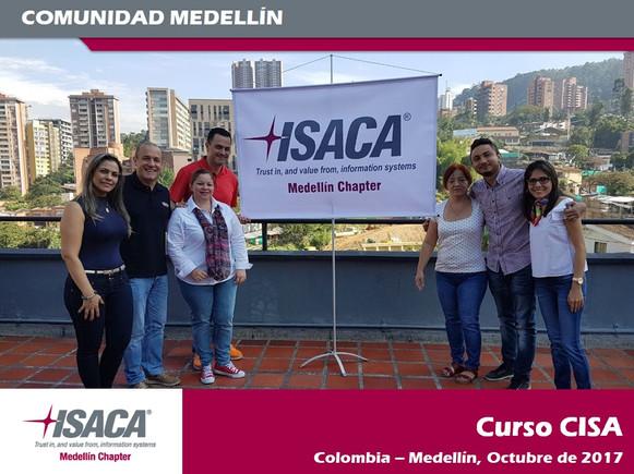 Curso de preparación para el examen de certificación CISA