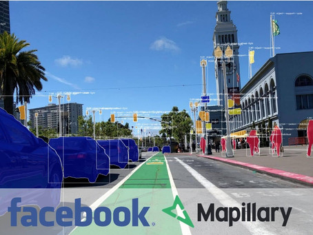 Facebook's Acquisition of Imagery Startup Mapillary