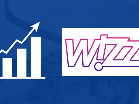 Which Direction is Wizz Air Headed?