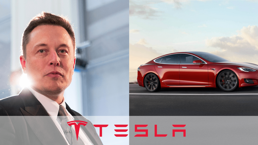 Tesla - Flying Too Close to the Sun?